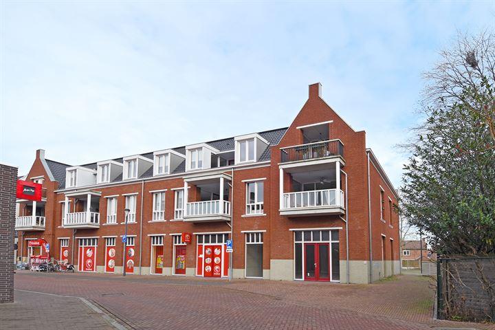 Pastoor Vullinghsplein 44, Sevenum
