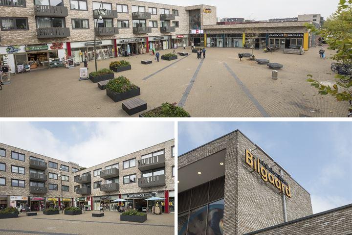 Winkelcentrum Bilgaard, Leeuwarden