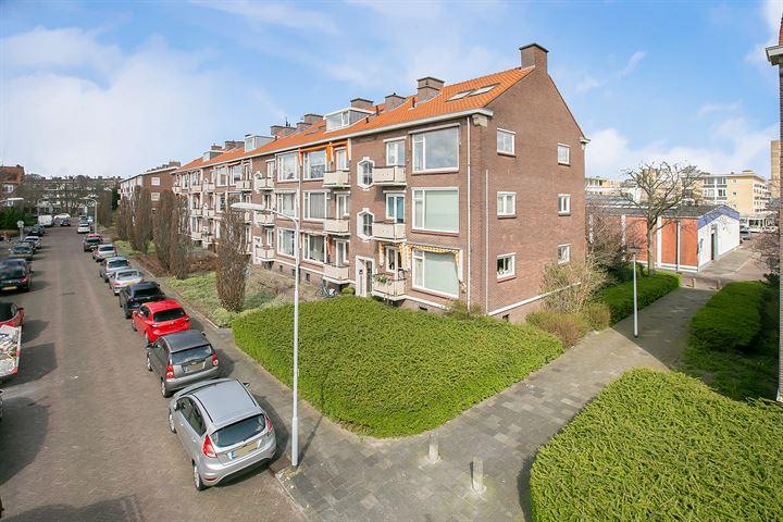 Albert Verweystraat 138