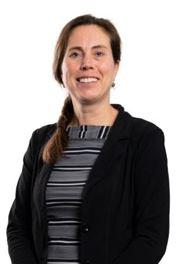 Susan de Kort-Matser - Commercieel medewerker