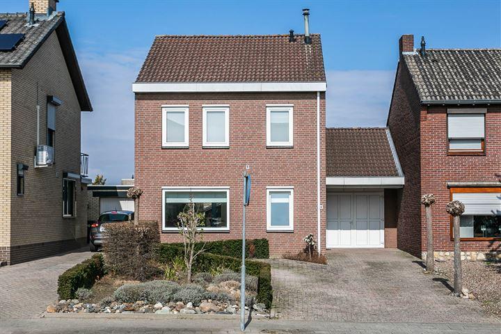 Maastrichterstraat 88 a