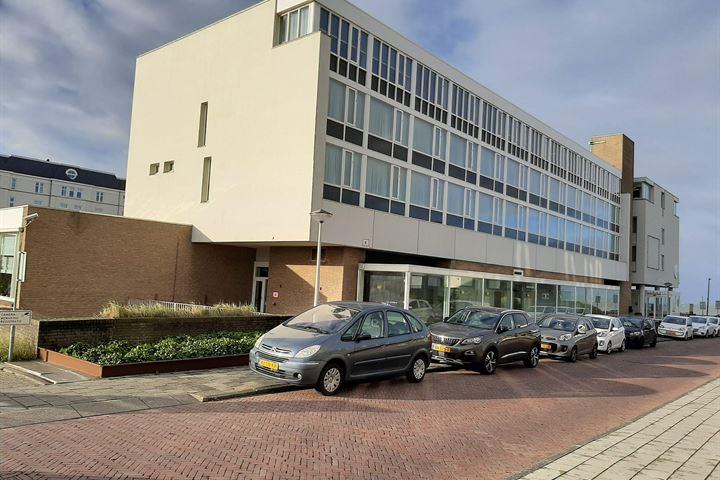 Koningin Astrid Boulevard 28, Noordwijk (ZH)