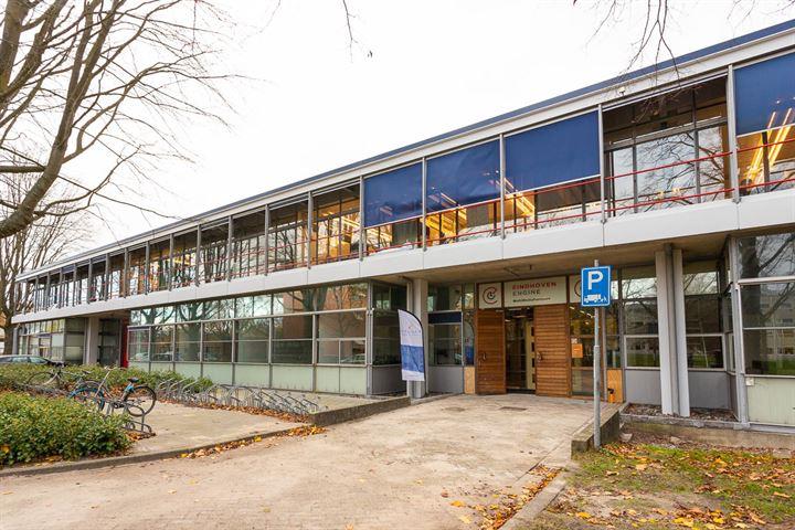 Horsten 1, Eindhoven