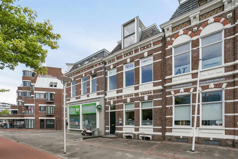 Bekijk foto 1 van Zuiderplein 37 zolder
