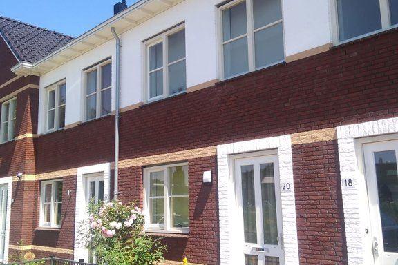 Albrechtshof 20