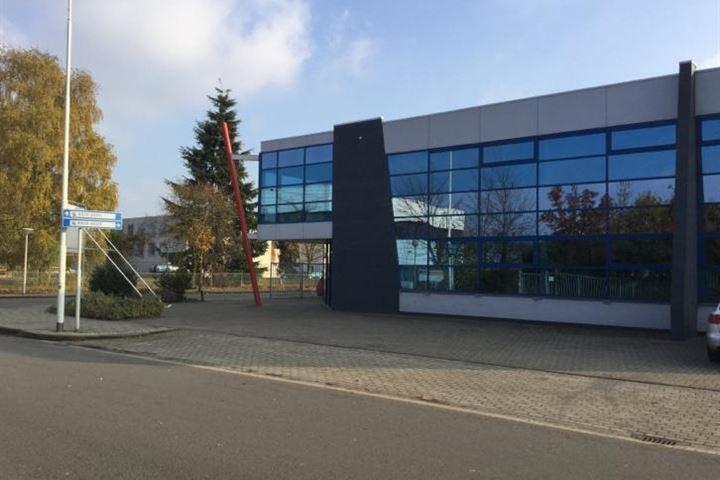 Avignonlaan 67, Eindhoven
