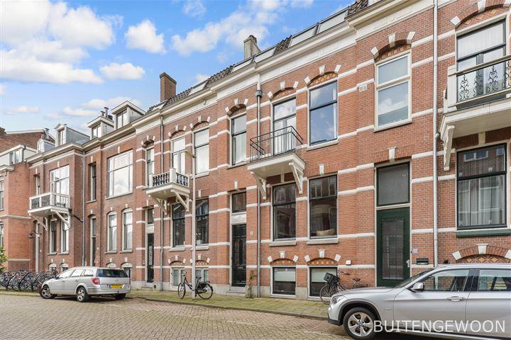 Willem Barentszstraat 42