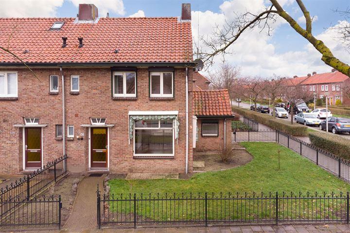 J.J. van Deinselaan 143
