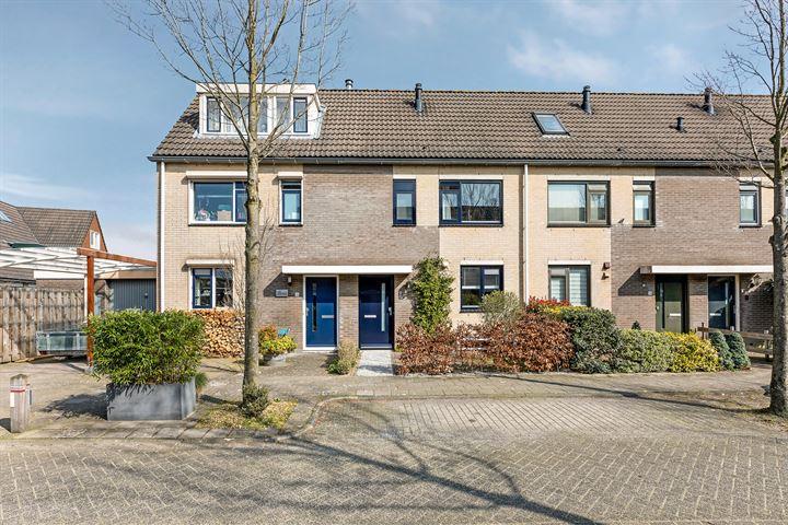 Van Doesburgstraat 32