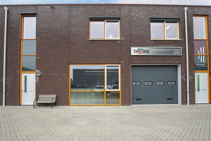 Platinastraat 8 E, Schoonhoven