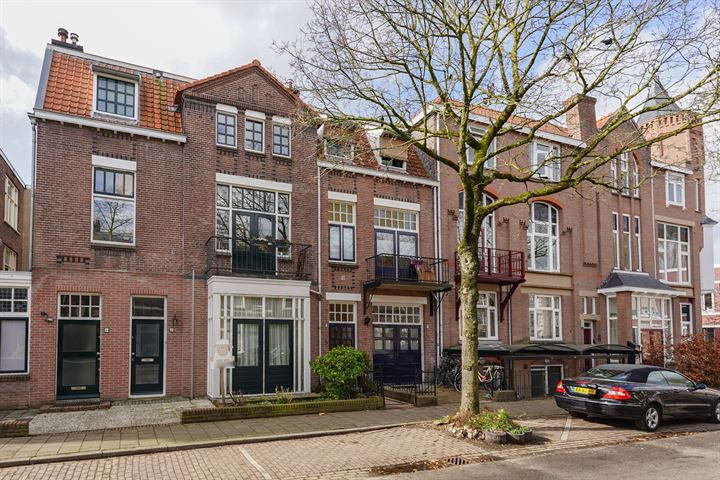 Jan van Goyenstraat 12