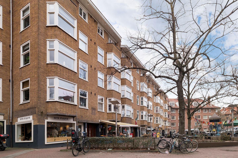Bekijk foto 1 van Van Hallstraat 246