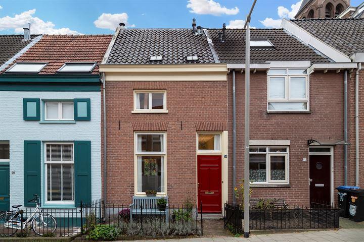 Van Slichtenhorststraat 54