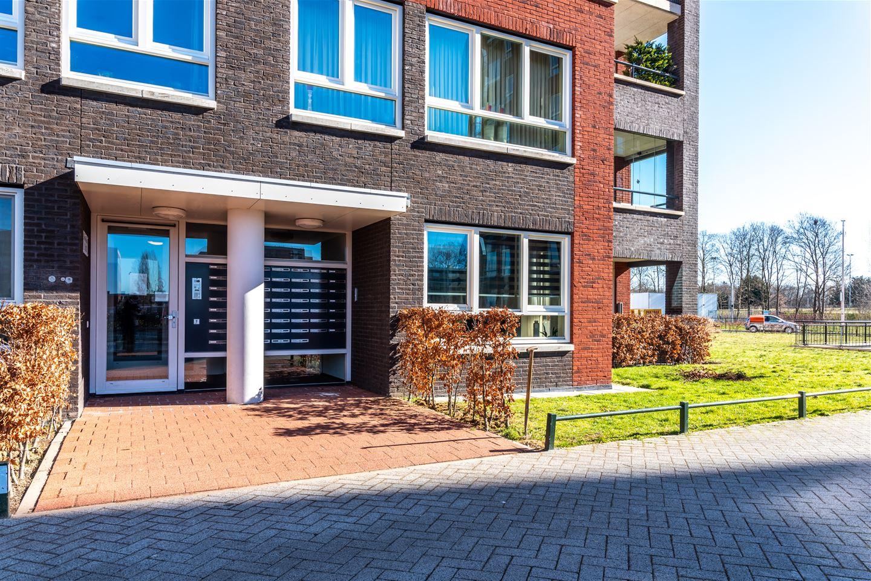 View photo 3 of Irene Vorrinkstraat 10
