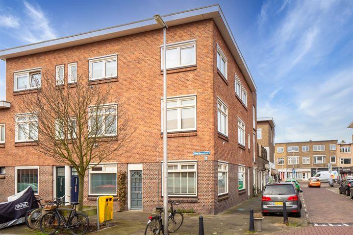 Noordzeestraat 1