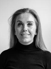 Claire Cossee - Commercieel medewerker