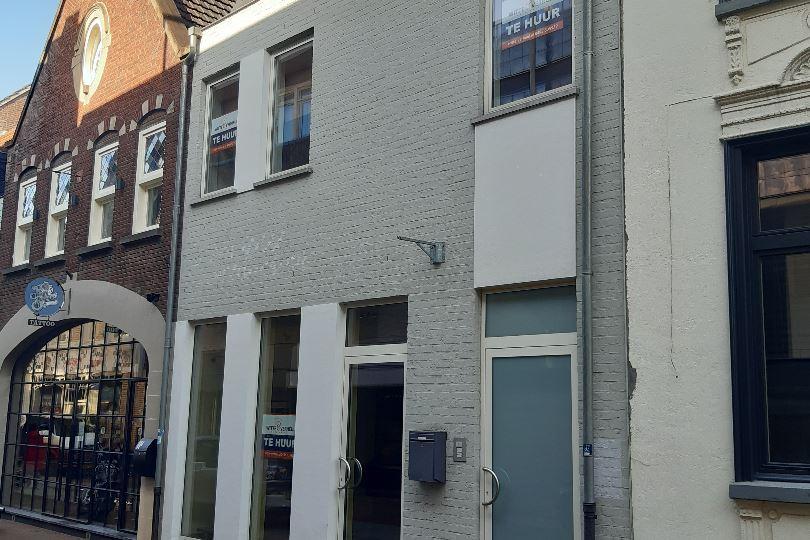 Bekijk foto 2 van Hoogstraat 13