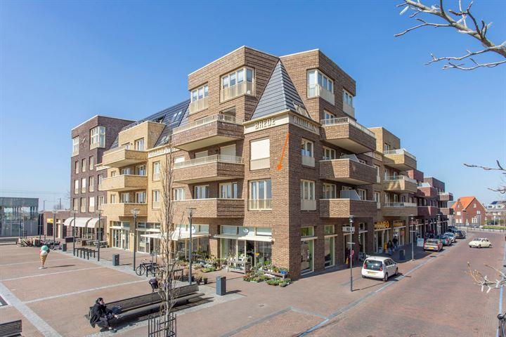 Westpolderplein 8