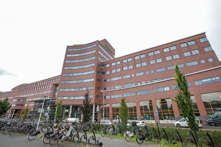 Piet Mondriaanplein 13, Amersfoort