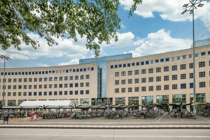 Regus Amersfoort Stationsplein foto