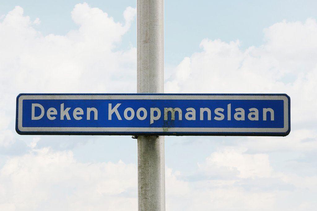 Bekijk foto 1 van Deken Koopmanslaan 29