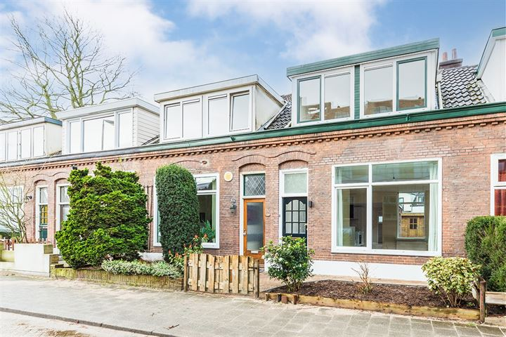 Nieuwe Spiegelstraat 30