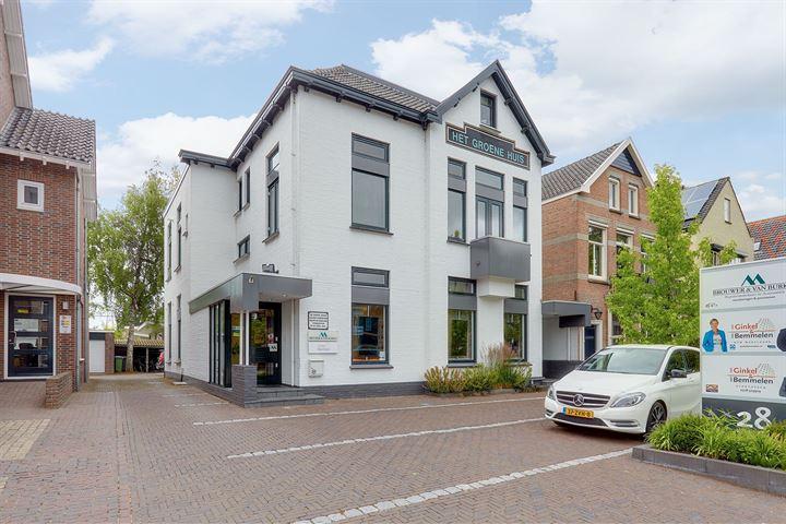 Kerkewijk 28 a, Veenendaal