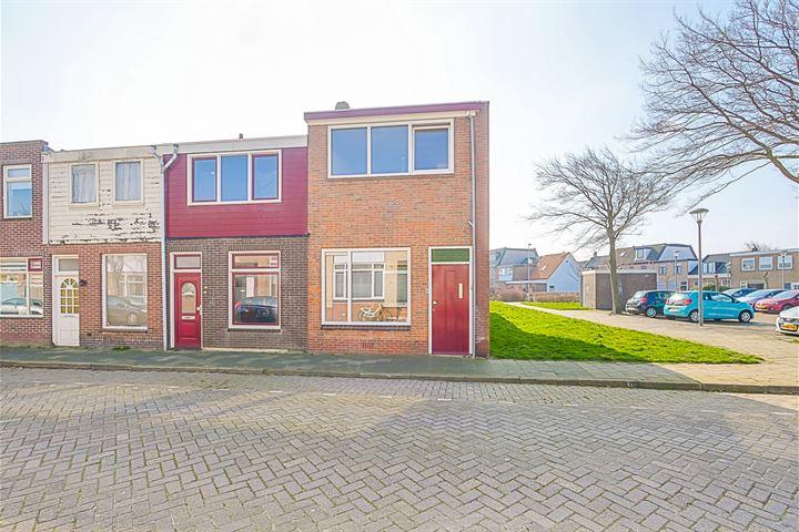 Oostslootstraat 8