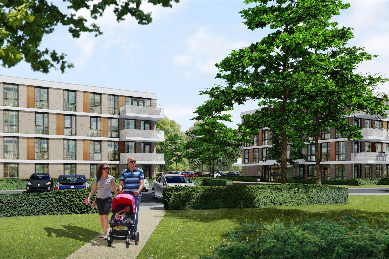 Bekijk foto 1 van Van Bergenpark (BNR 8) (Bouwnr. 8)