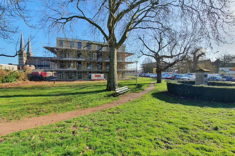Bekijk foto 3 van Van Bergenpark (BNR 8) (Bouwnr. 8)
