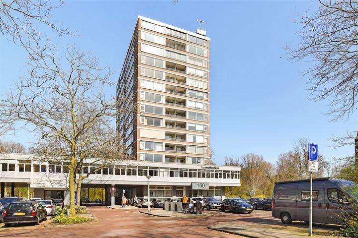 Nijenburg 2 A, Amsterdam