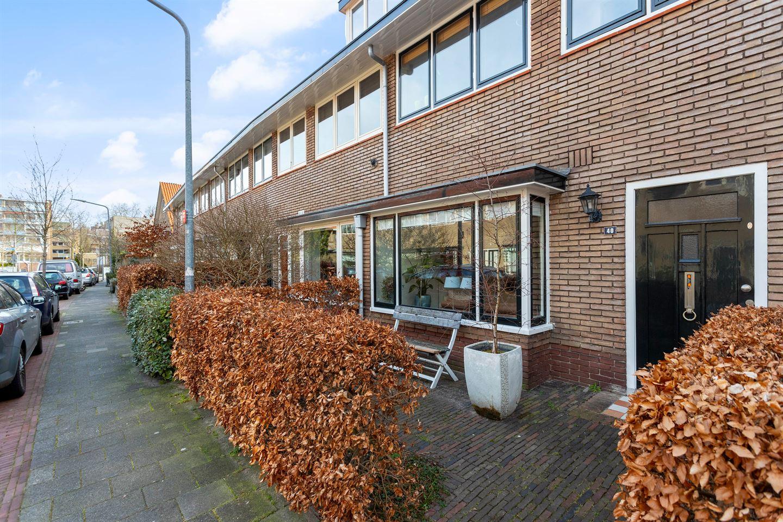 Bekijk foto 2 van Vossenstraat 40