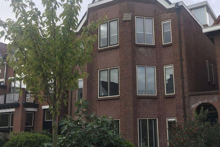 Laan van Heldenburg 26 A4
