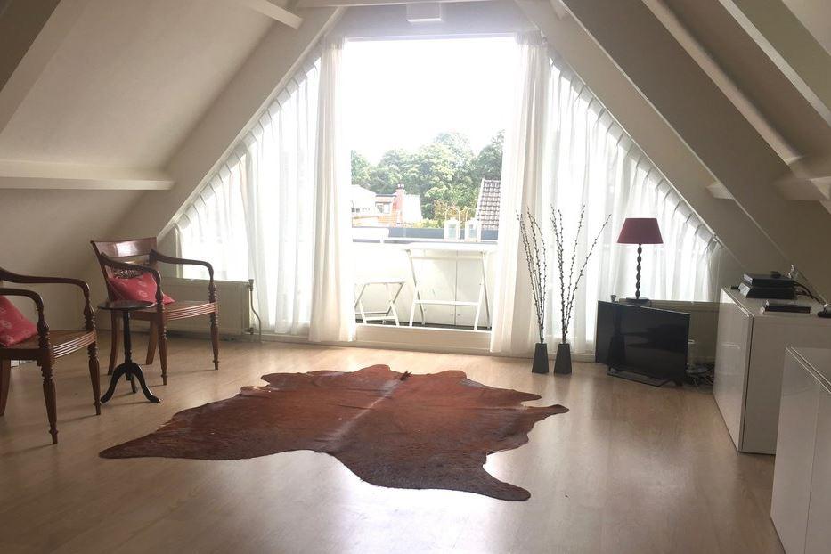 View photo 4 of Laan van Heldenburg 26 A4