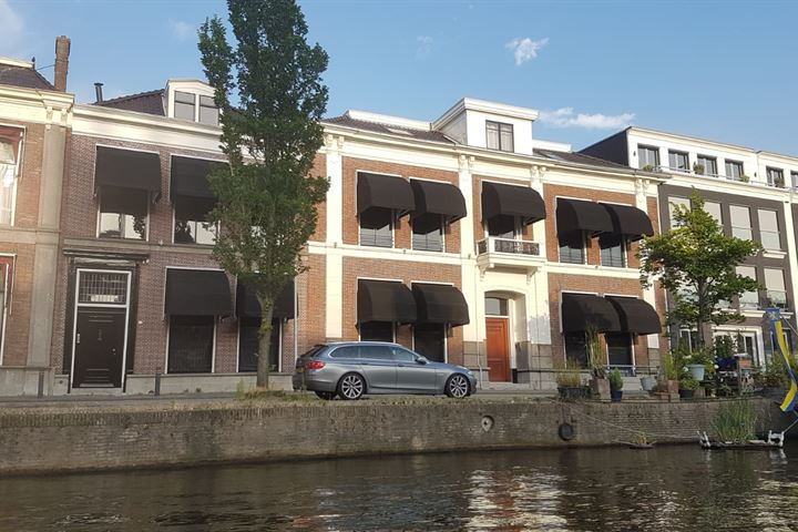 Oostergrachtswal 45 47, Leeuwarden