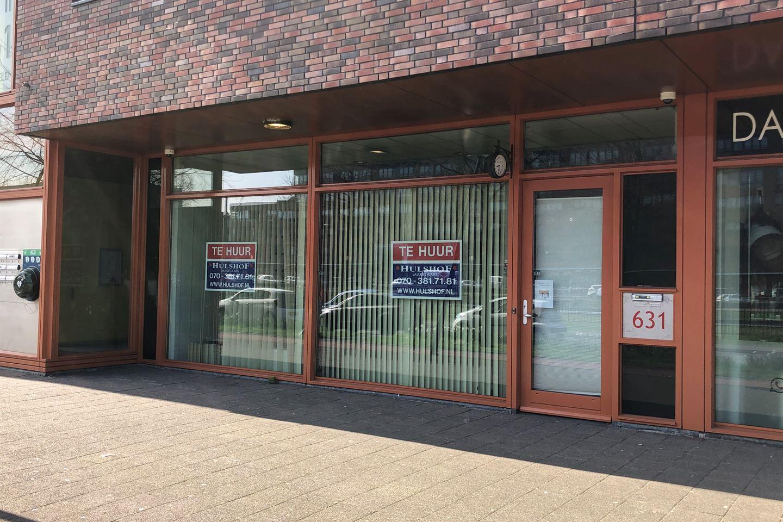 Bekijk foto 1 van Laan van Wateringse Veld 631