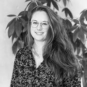 Kirsten van den Ham - Commercieel medewerker