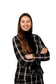 Christianne van Herwerden - Commercieel medewerker