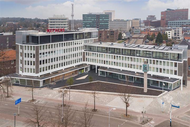 Utrechtseweg 27 H-A4