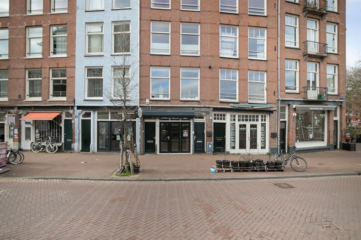 Bellamystraat 6, Amsterdam