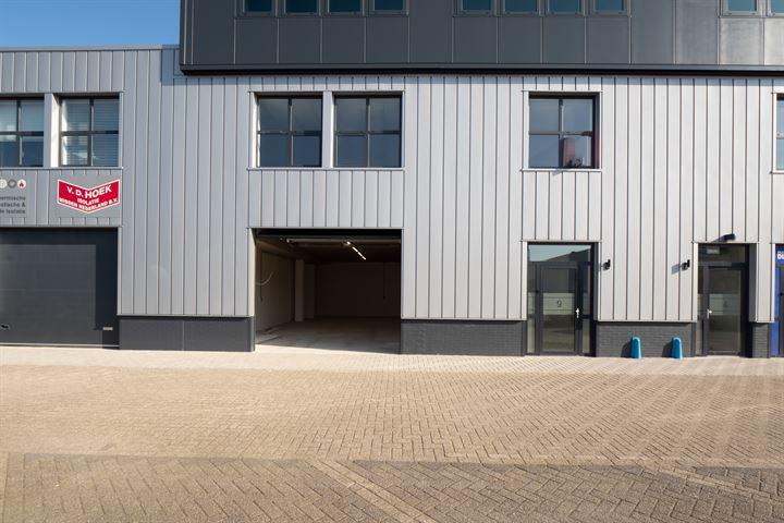Archimedesbaan 12 - 9, Nieuwegein
