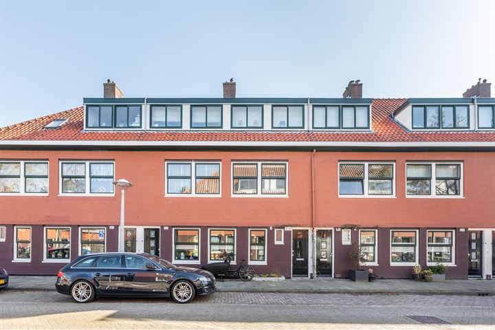 Aurikelstraat 118
