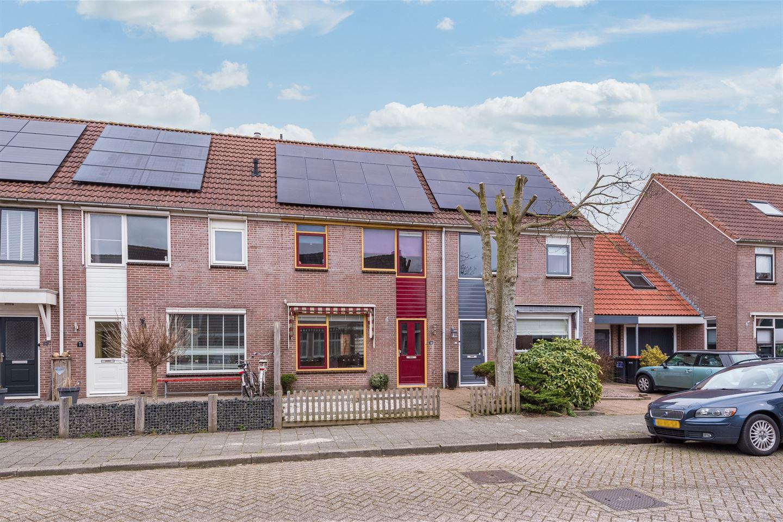 Bekijk foto 1 van Piet Gootjesstraat 21