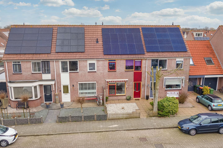 Bekijk foto 2 van Piet Gootjesstraat 21