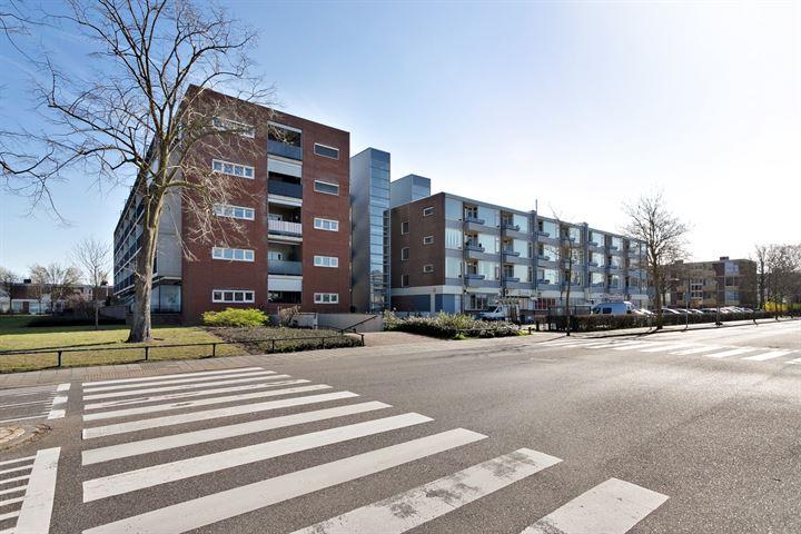 van Hogendorpstraat 120