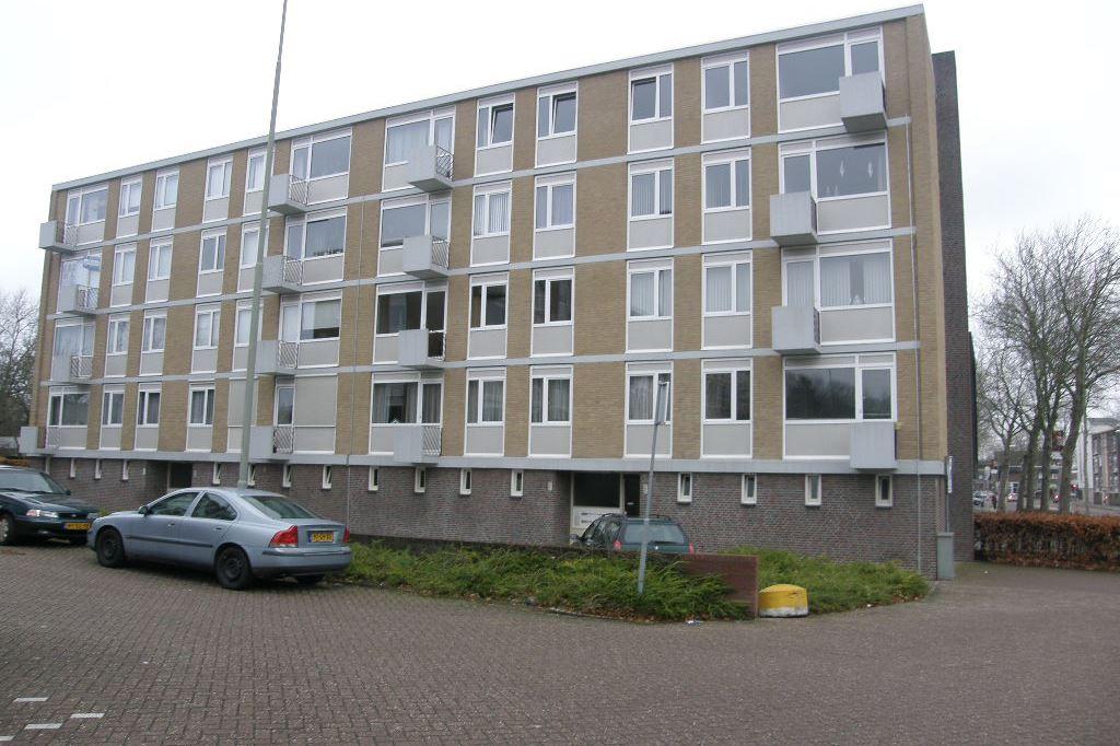 View photo 1 of Engelenkampstraat 20