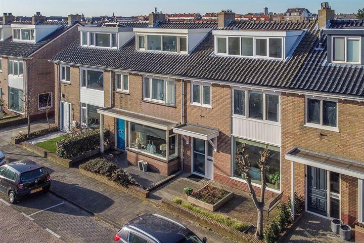 Hoogwakersbosstraat 65