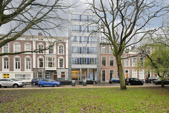 Huijgensstraat 13 a, Den Haag