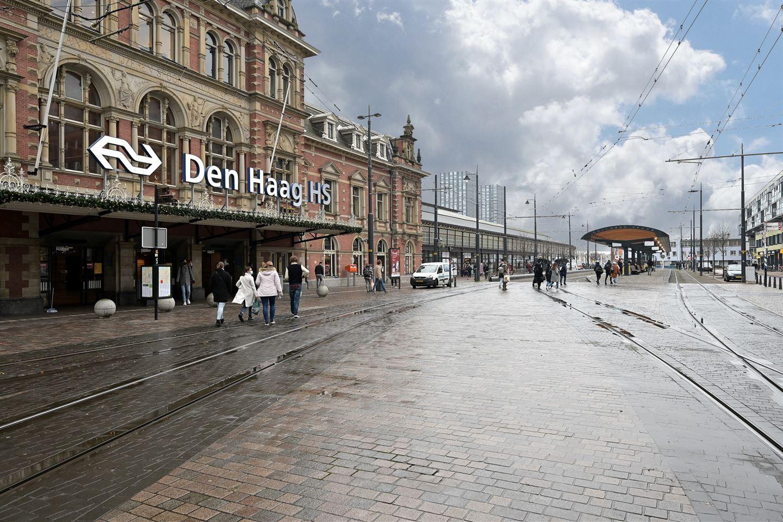 Bekijk foto 3 van Huijgensstraat 13 a