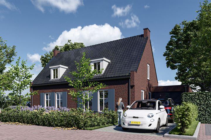 W.5 | semi-bungalow Heer de Heuschweg (Bouwnr. 5)